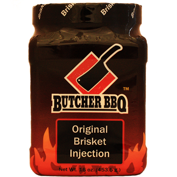 Butcher BBQ Brisket Injection 1 lb. at The Kansas City BBQ Store