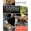 Charred & Scruffed by Adam Perry Lang - The Kansas City BBQ Store