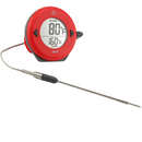 ThermoWorks DOT Oven Alarm Thermometer - The Kansas City BBQ Store