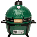 Big Green Egg MiniMax Egg with Carrier - The Kansas City BBQ Store