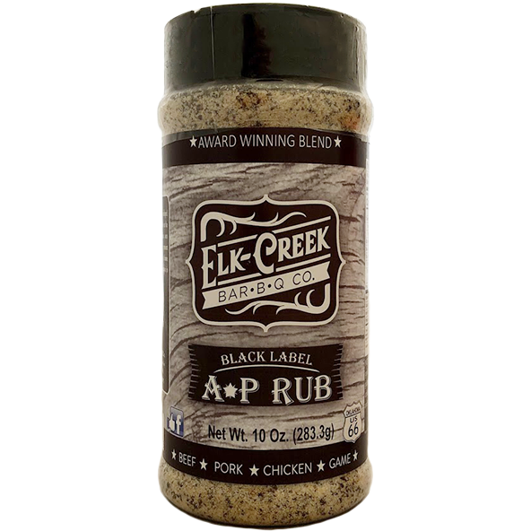 Elk Creek AP Seasoning 10 oz.