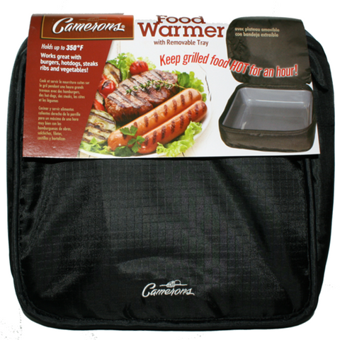 Camerons Food Warmer at The Kansas City BBQ Store