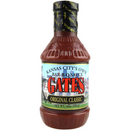 Gates Original Classic Bar-B-Q Sauce 18 oz. - The Kansas City BBQ Store