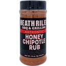 Heath Riles Honey Chipotle Rub 16 oz. - The Kansas City BBQ Store