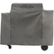 Traeger Full Length Grill Cover Ironwood 885 - The Kansas City BBQ Store