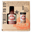 Joe's Kansas City BBQ Box 2-pack - The Kansas City BBQ Store