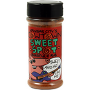 Cowtown Sweet Spot Barbeque Rub 7 oz. - The Kansas City BBQ Store