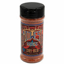 Midwest Mex Dry Rub 6 oz. - The Kansas City BBQ Store