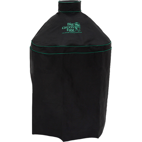 Big Green Egg Universal Cover Type B - The Kansas City BBQ Store
