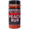 Heath Riles Peach Rub 16 oz. - The Kansas City BBQ Store