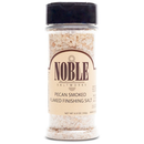 Noble Saltworks Pecan Smoked Salt 5.3oz - The Kansas City BBQ Store