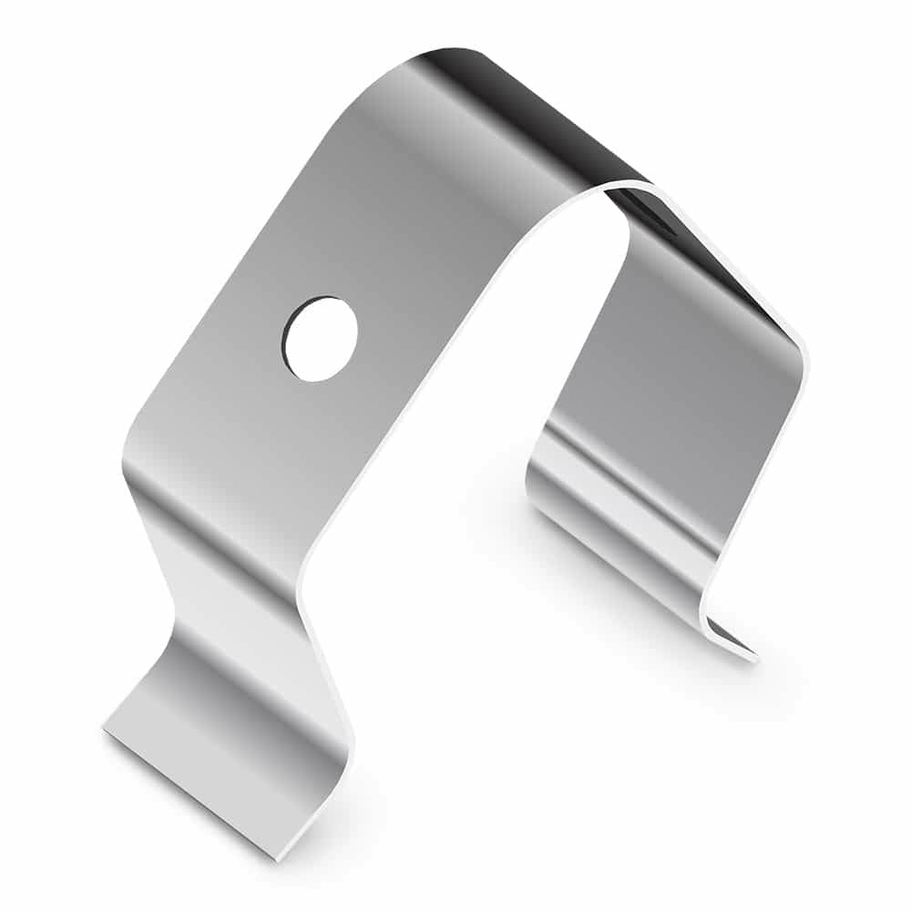 ThermoWorks Stainless Steel Grate Clip - The Kansas City BBQ Store