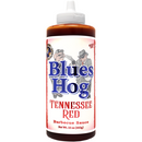 Blues Hog Tennessee Red Sauce Squeeze Bottle 25 oz. - The Kansas City BBQ Store
