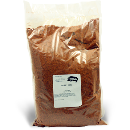 The Slabs Perk Up Your Pork Kyle Style BBQ Rub 5 lbs.