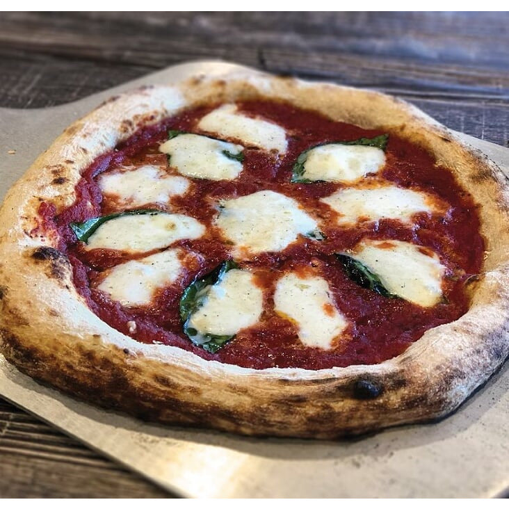 Urban Slicer Pizza Worx Neapolitan Style Pizza Dough Mix - The Kansas City BBQ Store