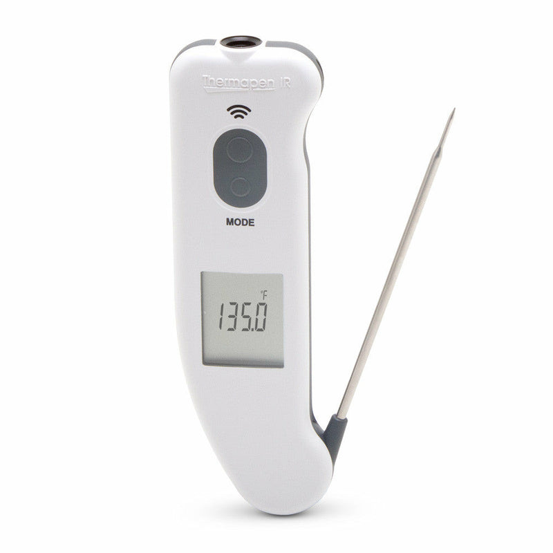 ThermoWorks Thermapen IR - The Kansas City BBQ Store