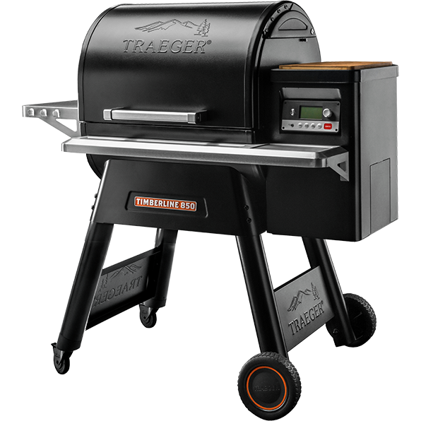Traeger timberline 850 pellet grill review