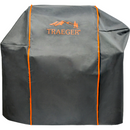 Traeger Timberline 1300 Full Length Grill Cover - The Kansas City BBQ Store