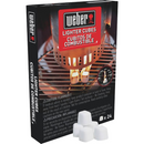 Weber Lighter Cubes - The Kansas City BBQ Store