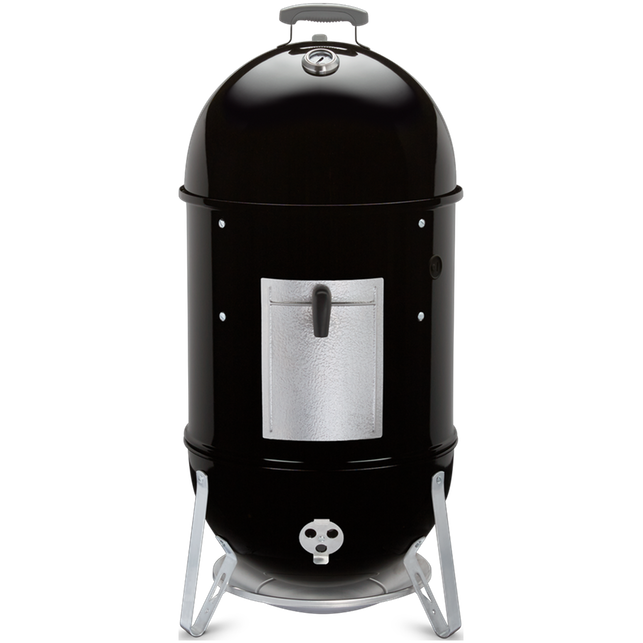 "Weber 14"" Smokey Mountain Cooker"