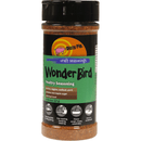 Dizzy Pig Wonder Bird Poultry Seasoning 8 oz - The Kansas City BBQ Store
