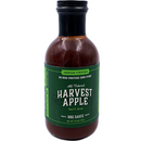 American Stockyard Harvest Apple BBQ Sauce 14.5 oz. - The Kansas City BBQ Store
