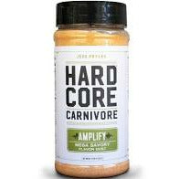 HardCore Carnivore Amplify Flavor Booster 10 oz. - The Kansas City BBQ Store