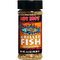 Andy Roo's Grilled Fish Creole Seasoning 3.5 oz. - The Kansas City BBQ Store