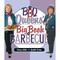 The BBQ Queens' Big Book of BBQ by Karen Adler and Judith Fertig - The Kansas City BBQ Store