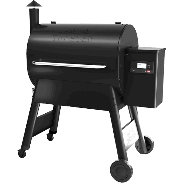 Traeger Pro Series 780 - The Kansas City BBQ Store