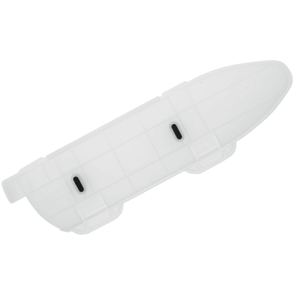"Victorinox Blade Safe™ White Plastic Guard for 6"" to 8"" Knives - The Kansas City BBQ Store"
