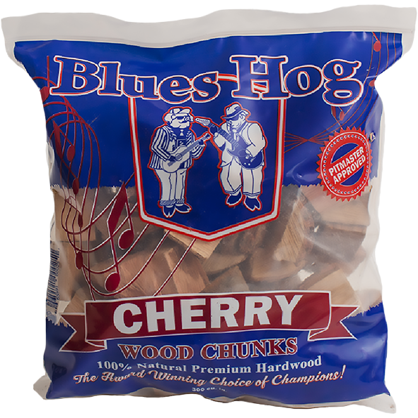 Blues Hog Cherry Wood Chunks