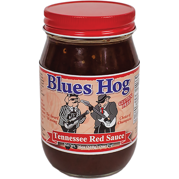 Blues Hog Tennessee Red Sauce 16 oz.