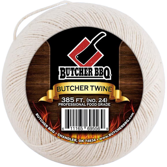 Butcher BBQ Butcher Twine - The Kansas City BBQ Store