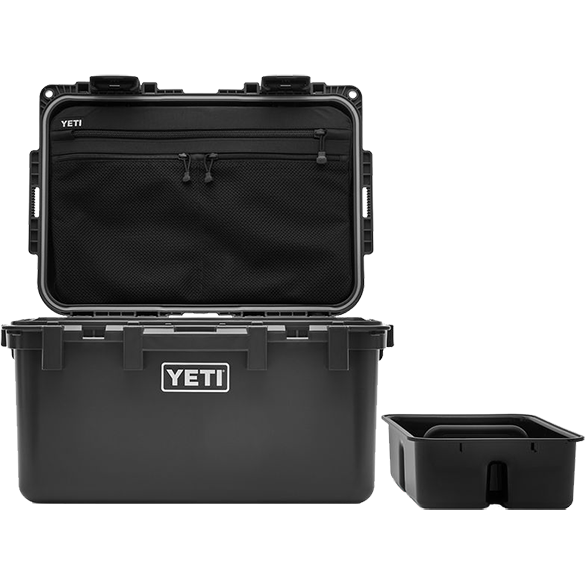 YETI LoadOut GoBox 30 - The Kansas City BBQ Store