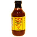 Cimarron Doc's Bar-B-Q Sauce 19 oz. Bottles - Case of 12 - The Kansas City BBQ Store