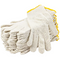 Cotton Jersey Gloves 12 pk - The Kansas City BBQ Store