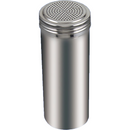 22 oz. Stainless Steel Dredge Shaker - The Kansas City BBQ Store