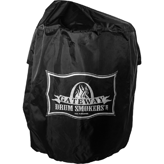 Gateway Drum Smokers Signature Series Smoker Cover - The Kansas City BBQ Store