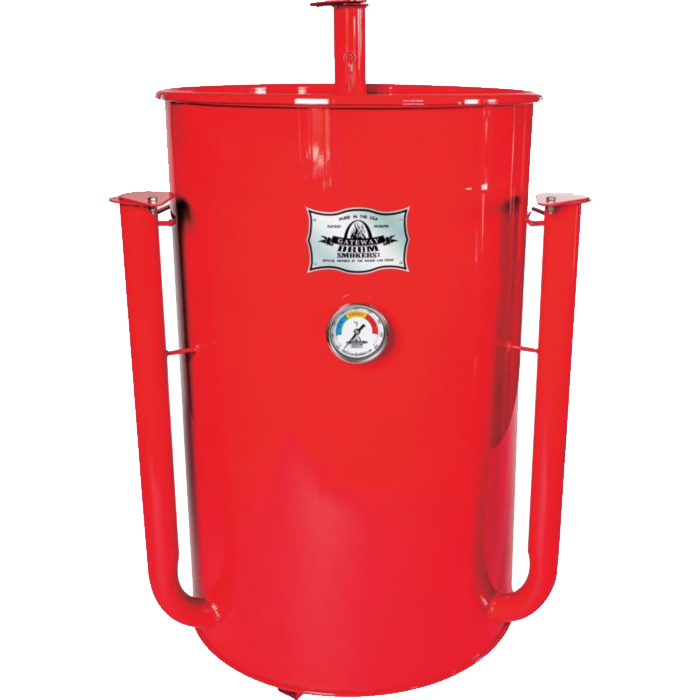 Gateway Drum Smoker 55 Gallon