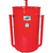 Gateway Drum Smoker-55 Gallon - The Kansas City BBQ Store