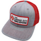 The Kansas City BBQ Store Trucker Patch Hat - The Kansas City BBQ Store