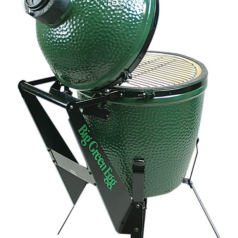 Big Green Egg Nest Handler XL - The Kansas City BBQ Store