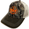 Joe's Kansas City Bar-B-Que Camo Trucker Hat - The Kansas City BBQ Store