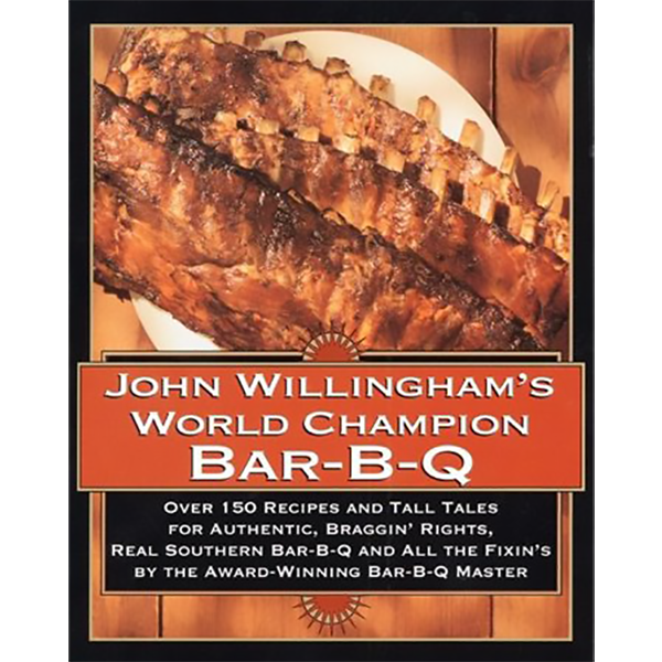 John Willingham's World Champion Bar-B-Q - The Kansas City BBQ Store