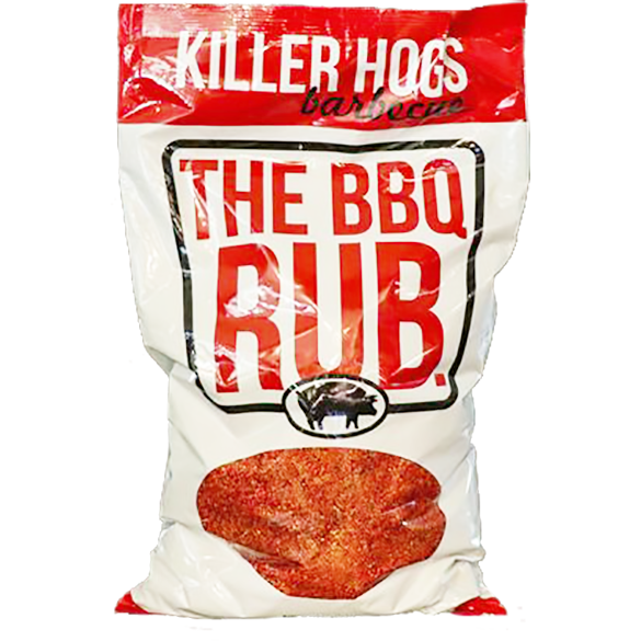 Killer Hogs The BBQ Rub 5 lbs.