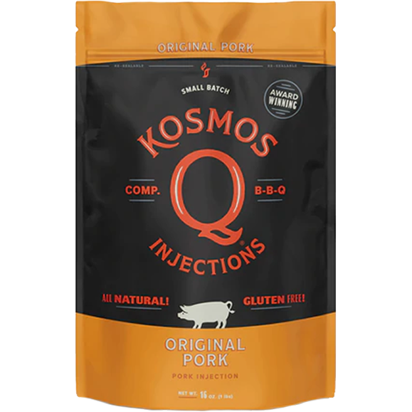 Kosmo's Pork Injection 1 lb.