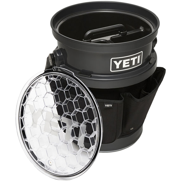 YETI Rigging Bucket - The Kansas City BBQ Store
