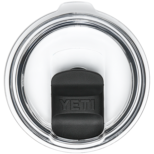 YETI MagSlider Lid for 10 oz. Lowball/20 oz. Tumbler - The Kansas City BBQ Store