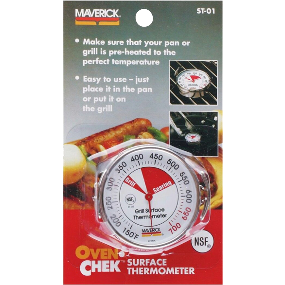 Maverick Surface Thermometer ST-01C